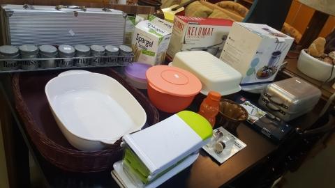 Küchengeräte